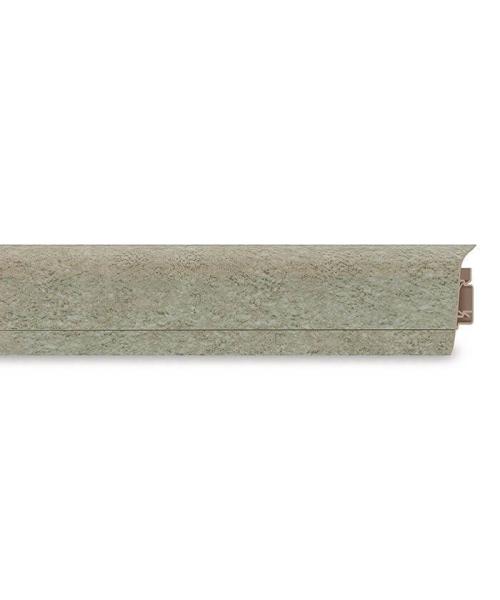 Плинтус ПВХ SD 60 221 Grey Nat Stone