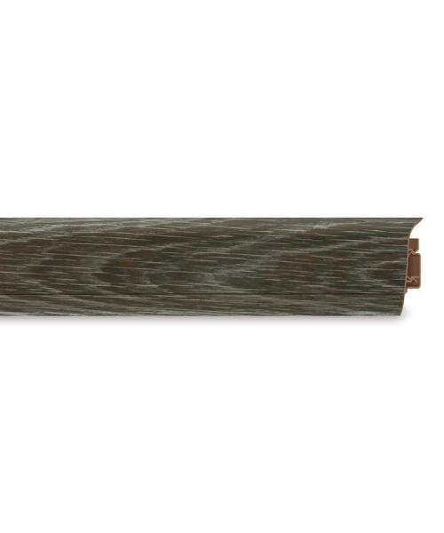 Плинтус ПВХ SD 60 217 Exclusive Oak