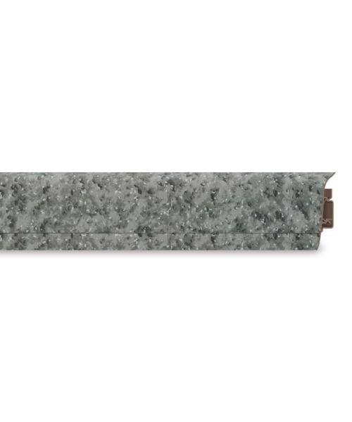Плинтус ПВХ SD 60 219 Grey Granite
